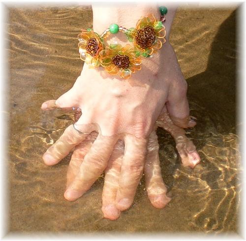 Красивое для дачи своими руками