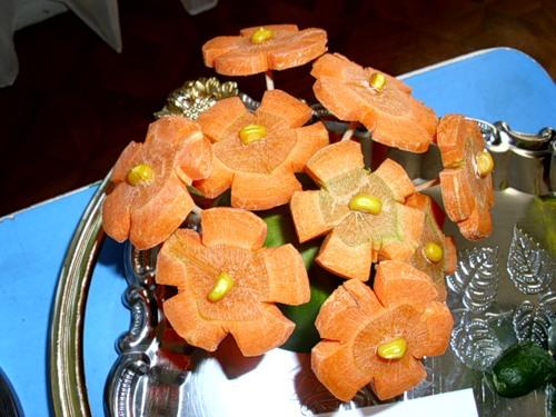 Поделки из апельсина своими руками - 5