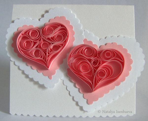 Подарки своими руками дню святого валентина